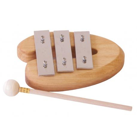 Glockenspiel Quinta