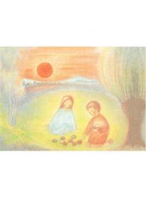 Semana Santa Sol de Pascua