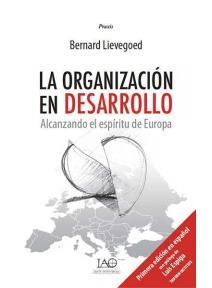 La organización en desarrollo