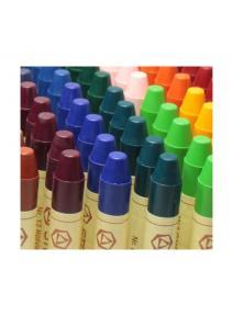Stockmar - Lápices de cera de un color