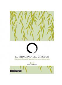 El principio del círculo.