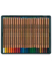 Lápices Rembrandt Polycolor surtido 24 uds.