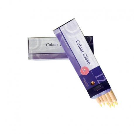 Mercurius - AMS lápices de madera de un color