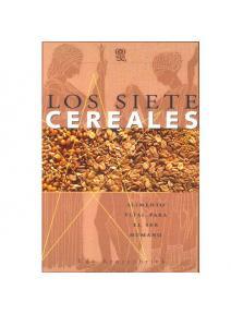 Los siete cereales.