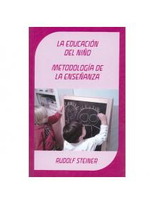 Educación del niño Metodología de la enseñanza