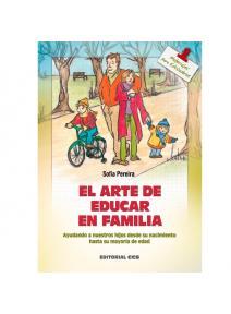 El arte de educar en familia