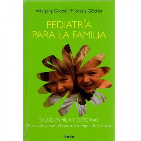 Pediatría para la familia
