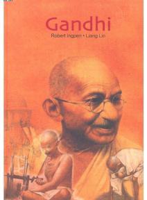 Gandhi la biografía