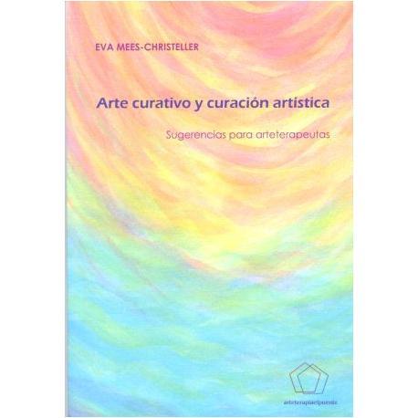 Arte Curativo y curación artística
