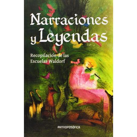 Narraciones y leyendas.