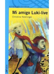Mi amigo Luki-live
