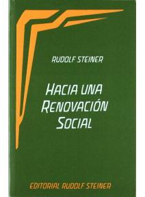 Hacia una renovación social