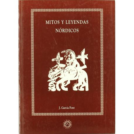 Mitos y leyendas nórdicos.