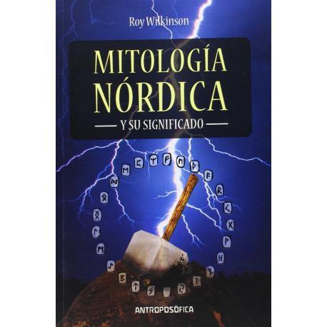 Mitologia nordica y su significado