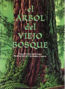 El árbol del viejo bosque