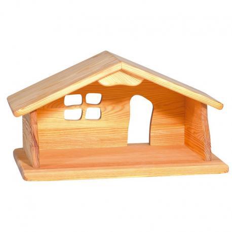 Casa muñecas.