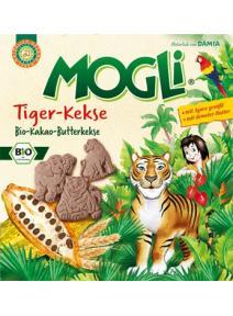 Galletas Tigre con Cacao - Demeter
