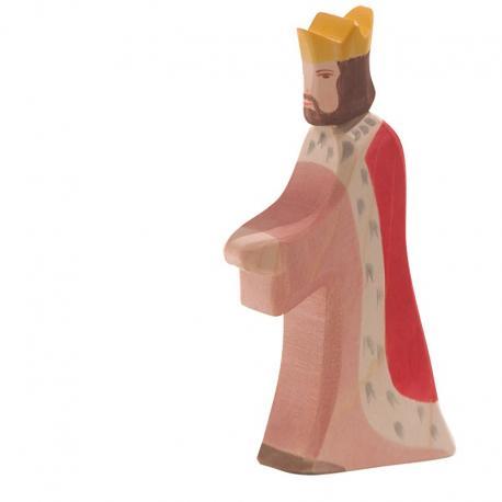 Rey de madera