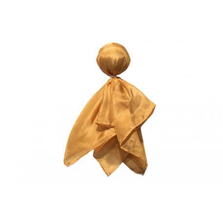 Muñeco de seda