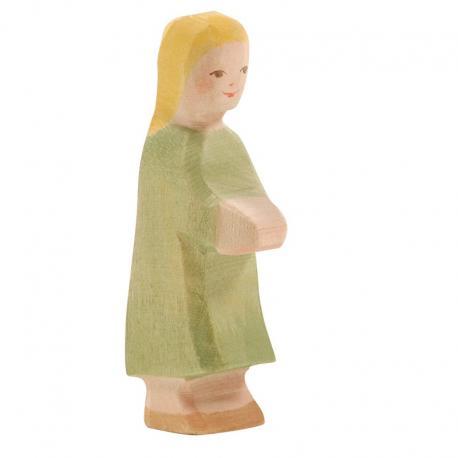 Gretel de madera
