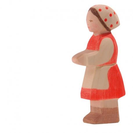 Heidi de madera