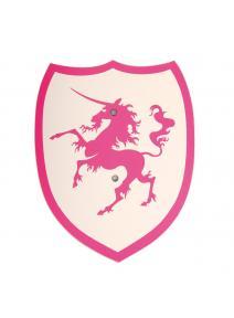 Escudo Unicornio