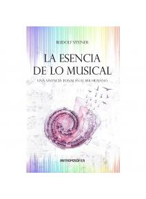 La Esencia de lo Musical