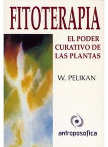 Fitoterapia El poder curativo de las plantas