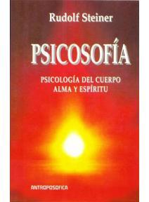 Pcicosofía, psicologia del cuerpo, alma y espíritu