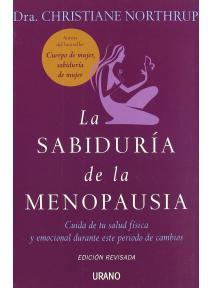 La sabiduría de la menopausia.