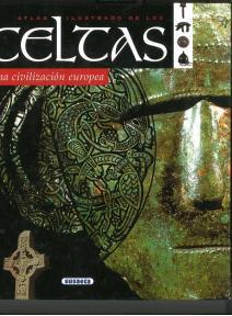 Atlas ilustrado de los Celtas