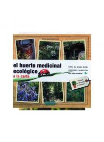 El huerto medicinal ecológico a la carta.