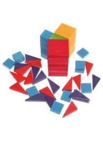 Puzzle de Pitágoras