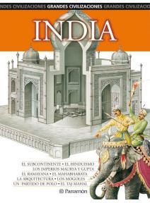 Grandes civilizaciones - India