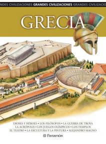 Grandes civilizaciones - Grecia