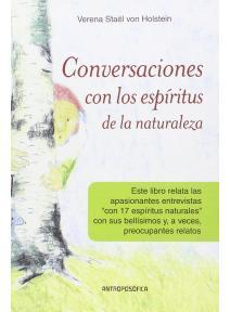 Conversaciones con los Espíritus de la Naturaleza