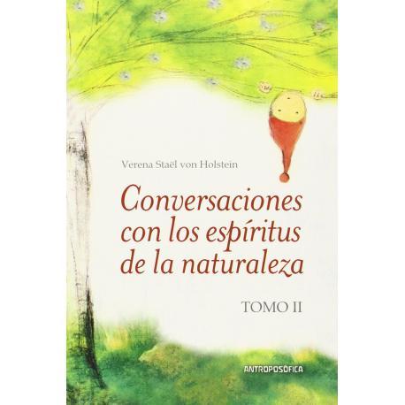 Conversaciones con los Espíritus de la Naturaleza Tomo II