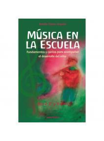 Música en La Escuela Libro 2 2º y 3º Grado