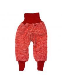 Pantalón de lana orgánica