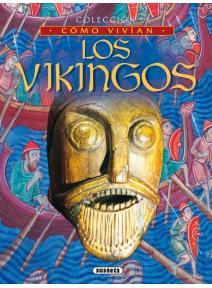 Como vivian los Vikingos