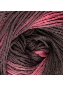 Lana merino - rosas y grises