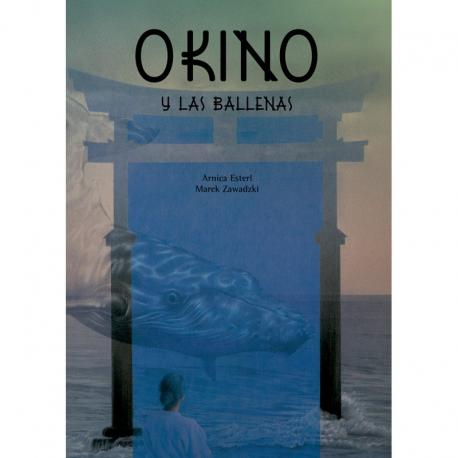 Okino y las ballenas.
