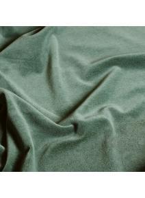 Tela terciopelo de algodón orgánico 100%