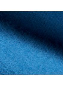 Tela franela de algodón orgánico