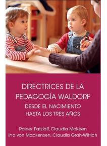 Directrices de la pedagogía Waldorf