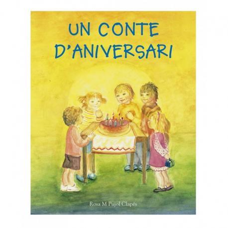 Un conte d'aniversari