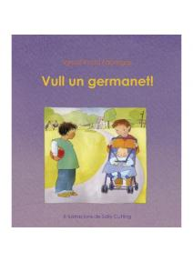 Vull Un Germanet!