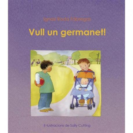 Vull Un Germanet!