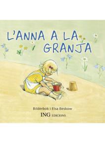 L'Anna A La Granja