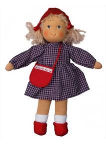 Muñeca Waldorf  - Susi